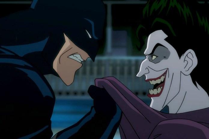 'Batman: The Killing Joke' Film Adaptation to Star Kevin Conroy & Mark Hamill