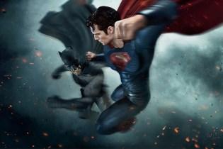 'Batman v Superman: Dawn of Justice' Earns $166M USD at the Domestic Box Office