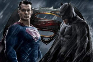 'Batman v Superman: Dawn of Justice' Will Be Shown in New York's First Seat-Shaking 4DX Theaters