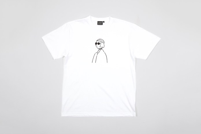 A Look at the BEAMS T x Goodhood x Yu Nagaba 2016 Collaboration