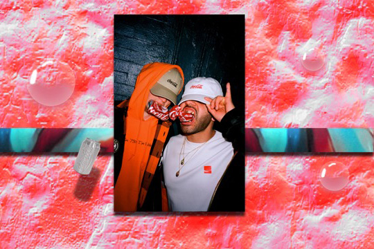 Been Trill and Pretty Puke Present a 360-Degree Video Lookbook