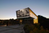 Belzberg Architects Pays Homage to the Silver Screen With Skyline Residence