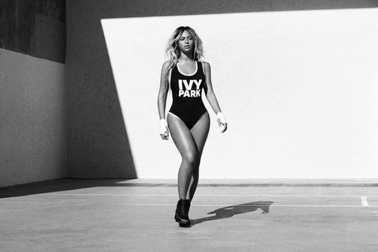Beyoncé Officially Introduces Her Fashion Label