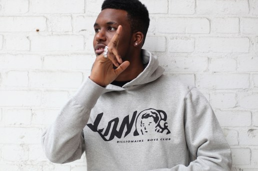 Billionaire Boys Club LDN Celebrates 1-Year Anniversary With South London Grime Artist Novelist