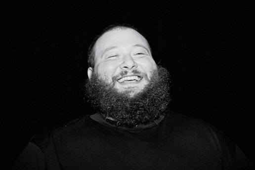 "Action Bronson Flexes With a Little Help From Samiyam on ""Mr. Wonderful"""