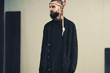 bukht 2016 Spring/Summer Lookbook