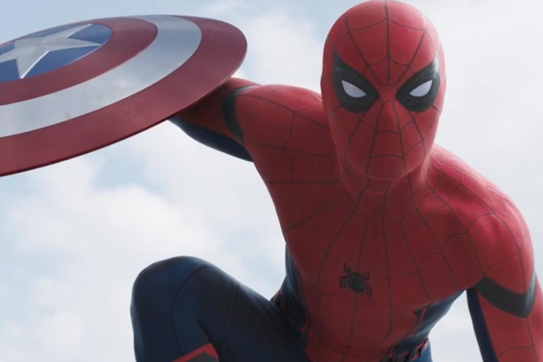 Marvel's New 'Captain America: Civil War' Trailer Is Here