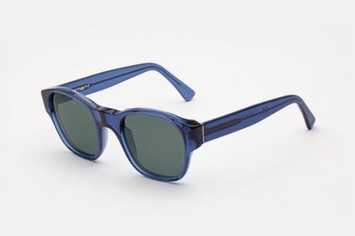 Carhartt WIP x RETROSUPERFUTURE 2016 Spring Eyewear Collection