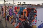 Chop 'em Down Films Presents: Tristan Eaton x Rebel8