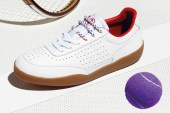 Addict Miami and Lacoste L!VE Team up for a New Interpretation of the 30-Year-Old Dash Silhouette