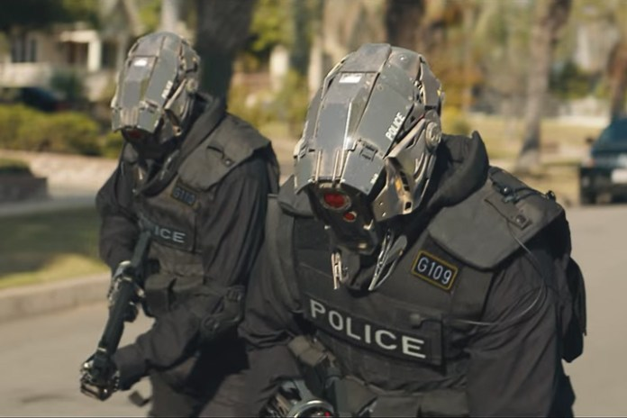 Mutants Become Victims of Police Brutality in This Sci-Fi Short Film