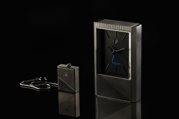 colette and MARCH LA.B Unveil Vintage Lighter-Inspired Timepieces