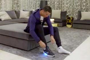 Nike Hyperadapt 2017