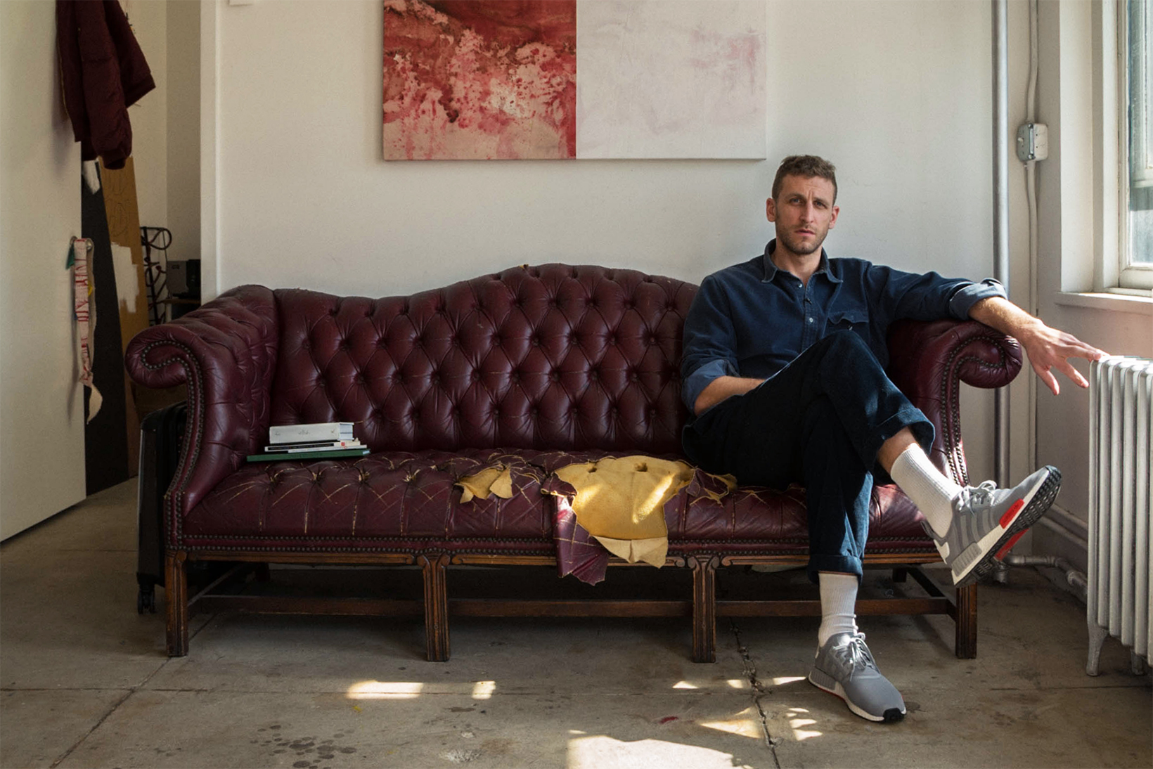 """Curtis Kulig Unveils Meaning Behind """"Love Me"""" Tag & Talks Creative Process"""