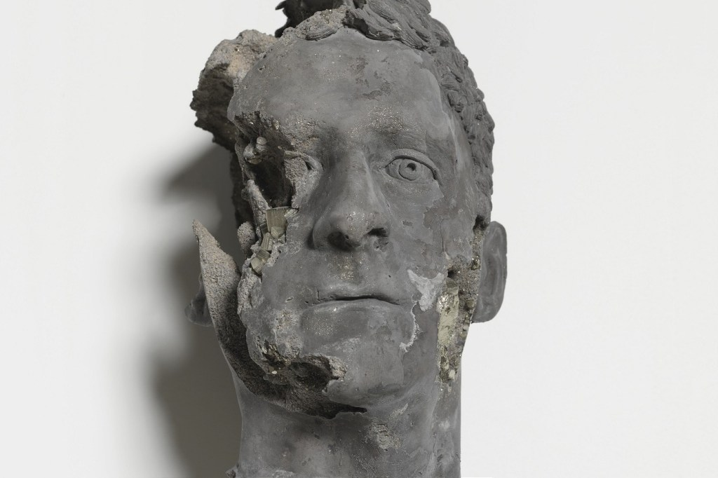 daniel arsham 1 - photo #29