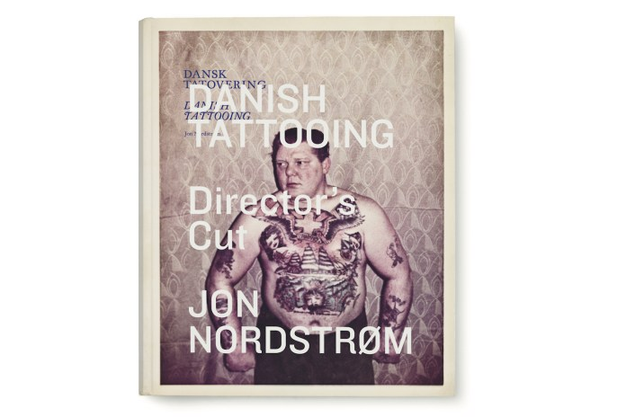 The Evolution of Danish Tattoo Culture in One Hair-raising Tome