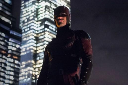 Watch Daredevil Fight a Clan of Ninjas in the Final Season 2 Trailer