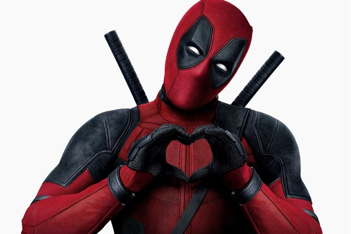 'Deadpool' Breaks Another Box Office Record, Again