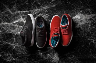 Diamond Supply Co. Launches Its First Range of Footwear