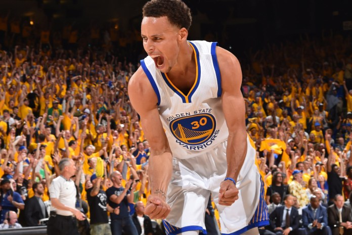 Did Nike Undervalue Stephen Curry?