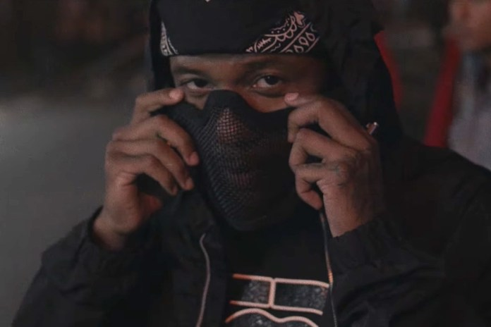 """Dillon Cooper Pays Homage to Allen Iverson With """"Practice"""" Music Video"""