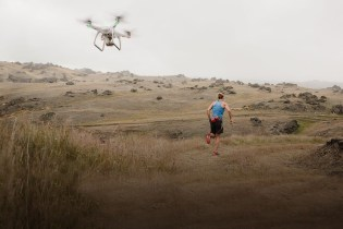 DJI's Phantom 4 Drone Dodges Obstacles and Follows You Around
