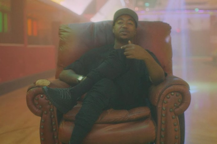 "Domo Genesis Complements His Recent Album Release With a Video for ""Dapper"""