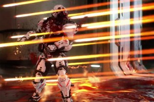 'DOOM' Showcases Its Bloody & Brutal Multiplayer Gameplay