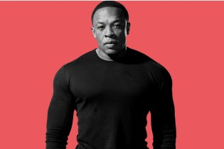Dr. Dre Is Working on New Music