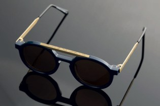 Dr. Woo Brings His Tattoo Artistry to Thierry Lasry Eyewear