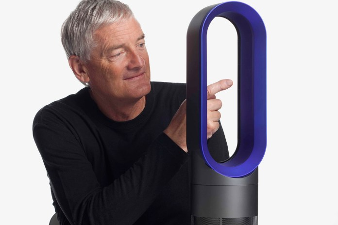 Dyson Is Making an Electric Car