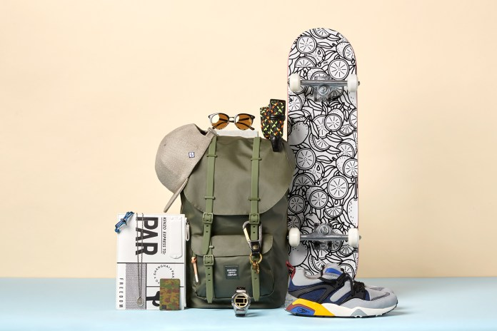 East Dane's Accessories Guides Have Every Walk of Life Covered