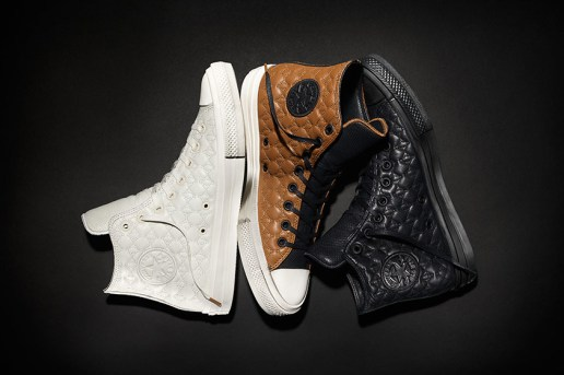 END. Is Launching an Exclusive Chuck Taylor II Trio