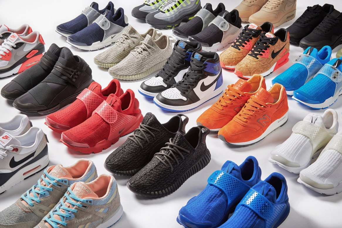 Here's How END. Is Leading the Fight Against Sneaker Resellers and Bots
