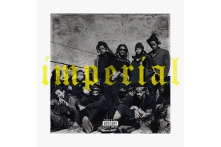 Stream Denzel Curry's New Album 'Imperial'