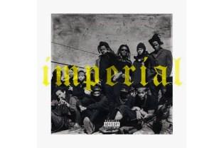 Stream Denzel Curry's New Album 'Imperial'