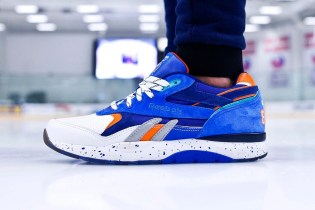 "Extra Butter Celebrates the NY Islanders Inaugural Season at the Barclays Center With a ""Dynasty"" Ventilator"