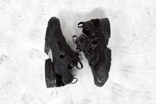 FACTOTUM & atmos Apply Fur to the Instapump Fury