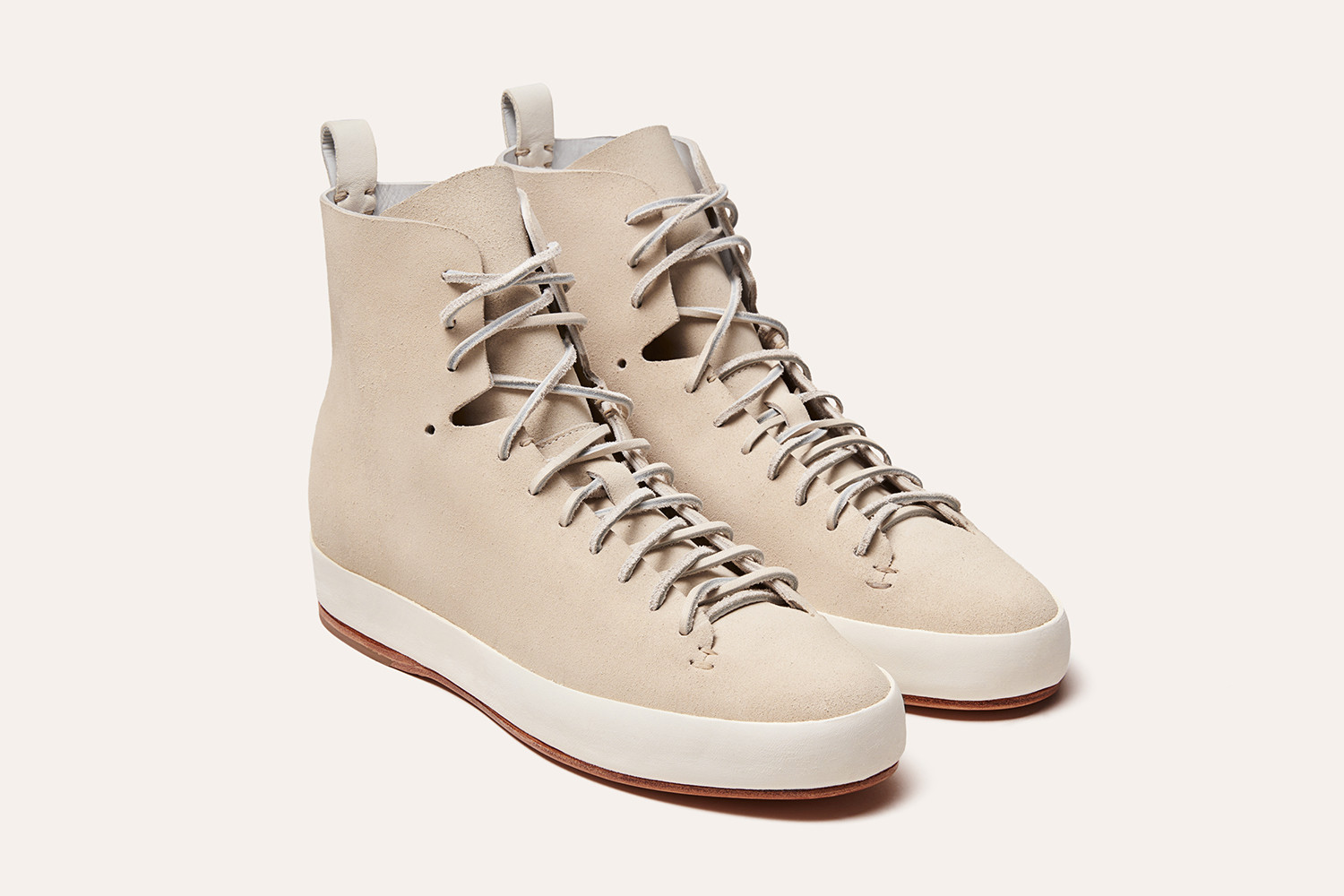 FEIT Debuts the Hand Sewn Super High Boot