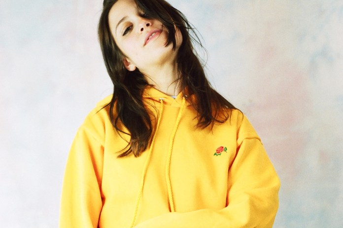 """Check out Felt's Inaugural """"Strange Weather"""" Collection"""