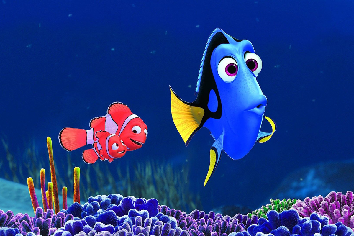 Join the Search for Her Parents in the Second Official Trailer of 'Finding Dory'