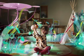 Fisher-Price Envisions the Future of Toys for the Children of Generation Z