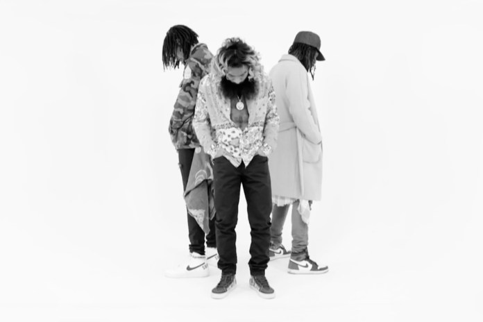 """Flatbush ZOMBiES Drop Official Visuals for """"This Is It"""""""