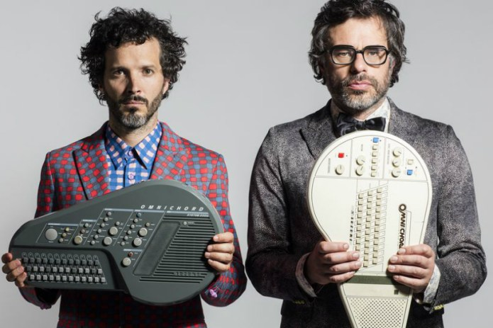 Flight of the Conchords Announce U.S. Tour