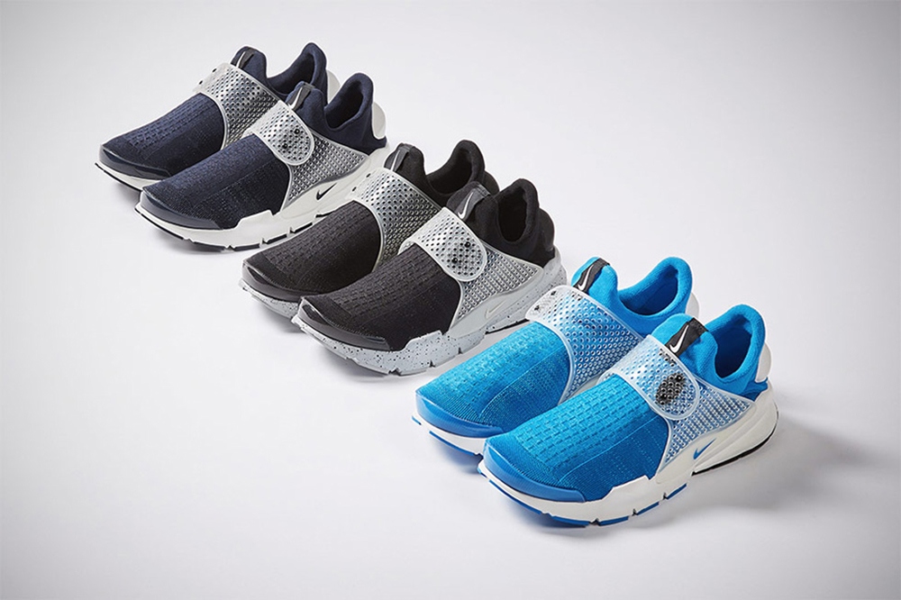 The fragment design x NikeLab Sock Dart Is Making a Comeback on March 31