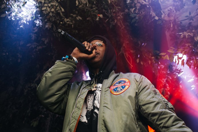 Fresh From the Futurehouse: Joey Bada$$, Wretch 32, Avelino and Snakehips Envisage What's Next