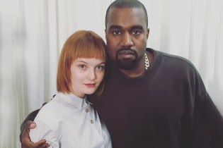 Get to Know G.O.O.D. Music's Kacy Hill