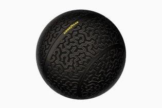 Goodyear Wants to Reinvent the Wheel With Its Eagle-360 Spherical Tires