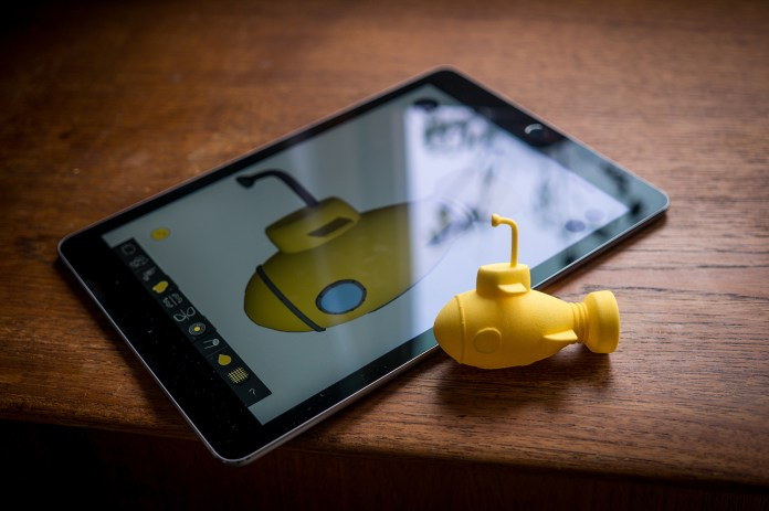 This New App Turns 3D Printing Into Child's Play