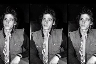 HBO to Premiere a Robert Mapplethorpe Documentary